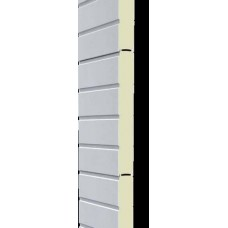Секционные ворота SPU F42