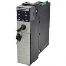 Контроллеры ControlLogix 1756-L55M13 (1.5 Mb)