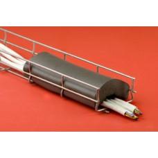 Пеноблок огнезащитный 1000х120х30