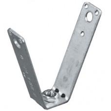 Крепление к профнастилу V-образное M10