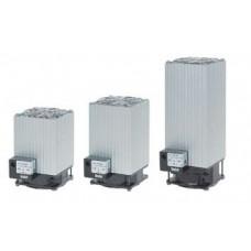 Обогреватель с клеммной колодкой и вентилятором, P= 500W, 230V