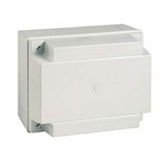 Коробки ответвительные с гладкими стенками и высокой крышкой, IP56, 150х110х135 мм