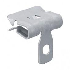 Крепеж для троса к швеллеру 1,5-6мм верт.монт.