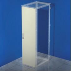 Дверь боковая для шкафов CQE, 1800x500мм