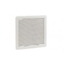 Вентиляционная решётка с фильтром, 106,5x106,5 мм
