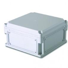 Корпус IP67, 300х150х160 (выс.крышки 35), непрозрачная крышка
